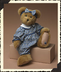 Kaylie Boyds Bear