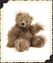 Keith Mark Boyds Bear
