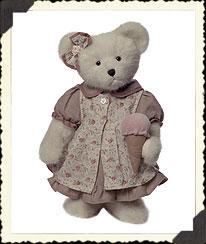 Kendallyn H. Sugarcone Boyds Bear