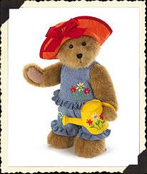 Kenzie Boyds Bear