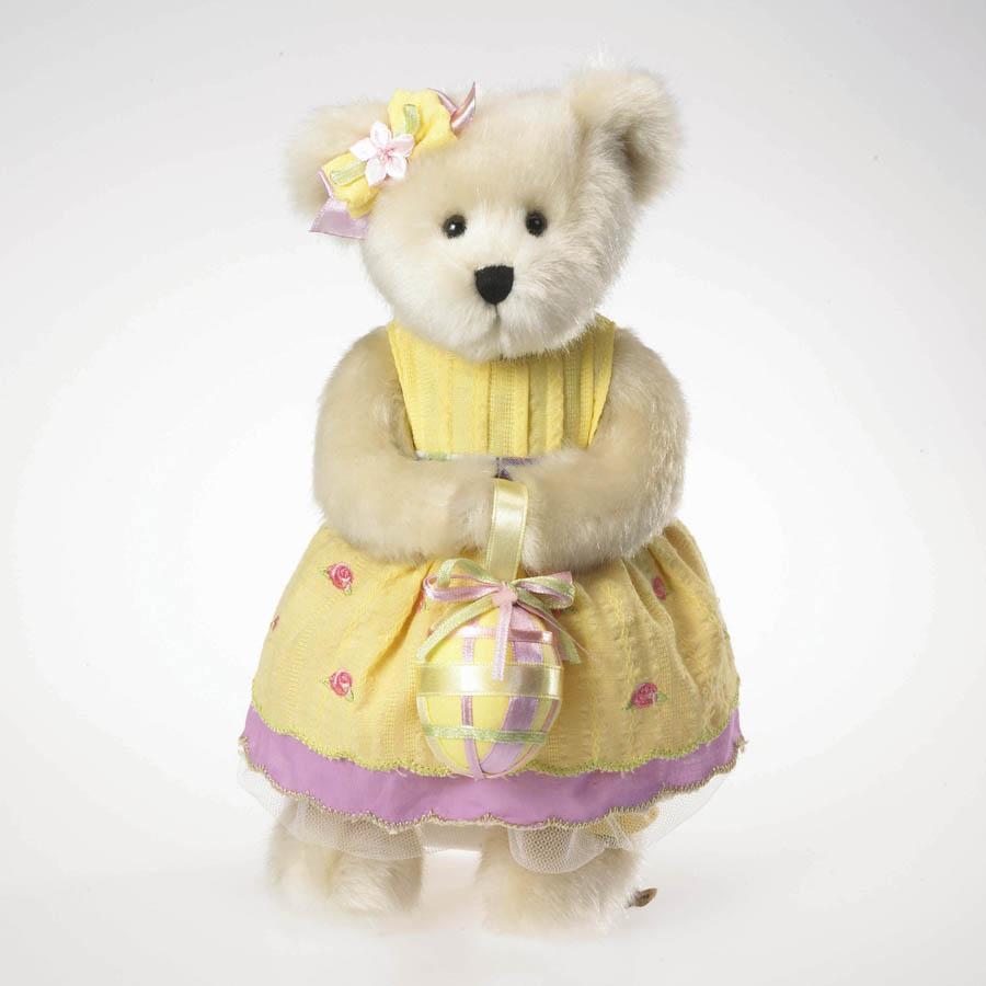 Kenzie Springfield Boyds Bear