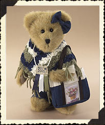 Kim Beebeary Boyds Bear