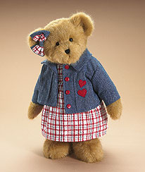 Kimberely Boyds Bear
