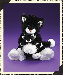 Kippy & Friend Boyds Bear