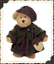 Kirsten T. Oakley Boyds Bear