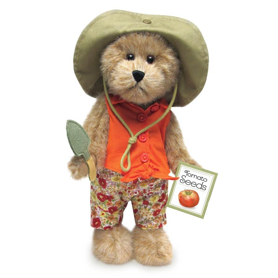 Kirstie Tillington Boyds Bear