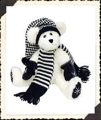 Klaus Von Fuzzner Boyds Bear