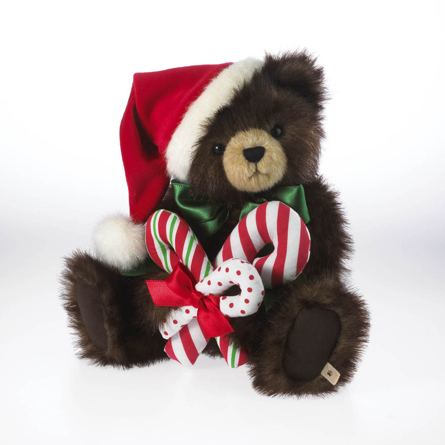 Kringle Candykins Boyds Bear