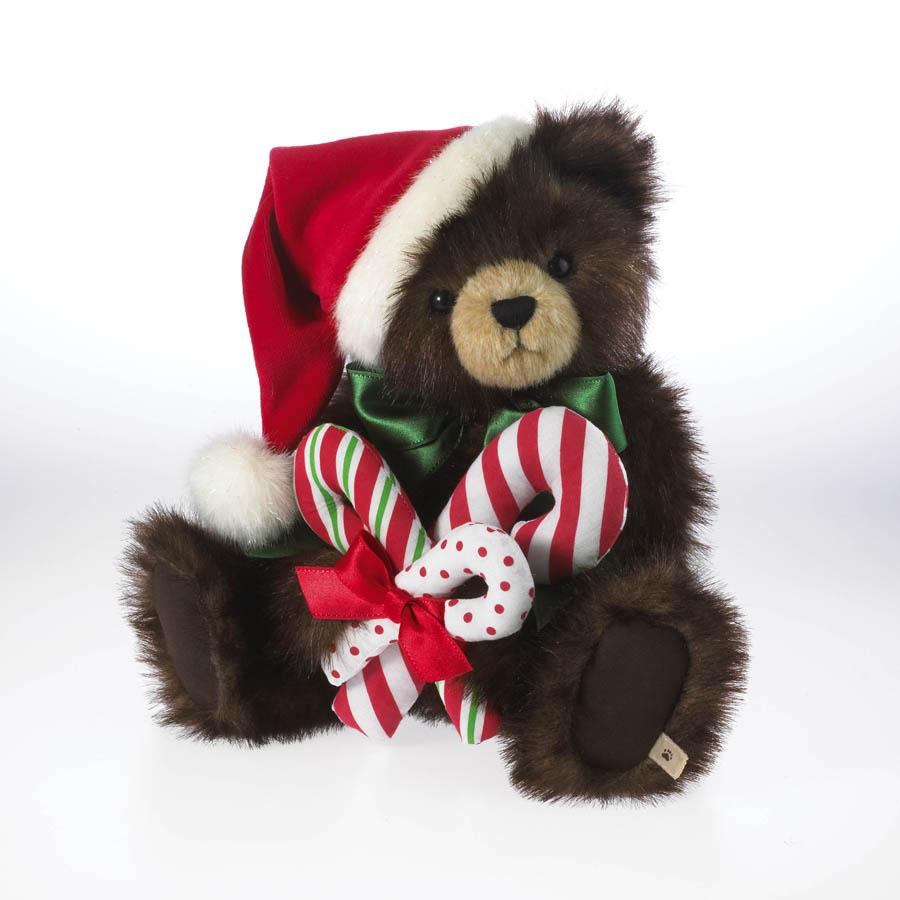 Kringle Candykins Boyds Bear