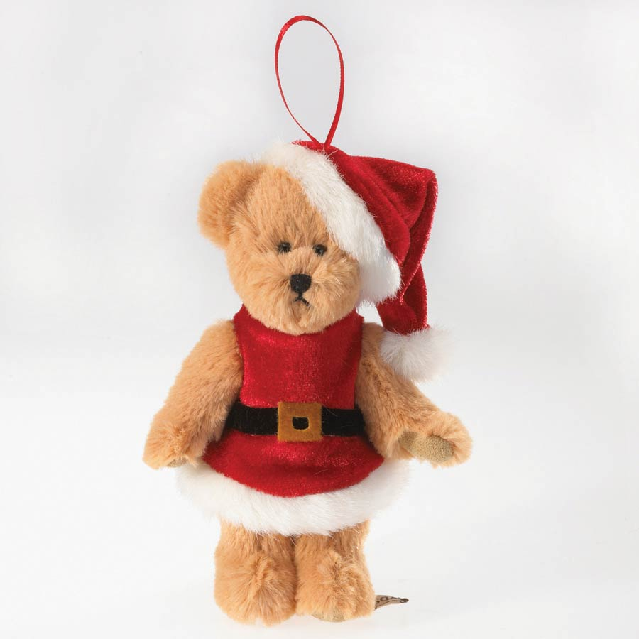 Kringle Boyds Bear