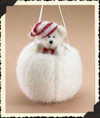 Kringlebeary Snowball Boyds Bear