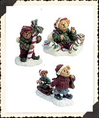 Kringles Confectionary Delights Folks Boyds Bear