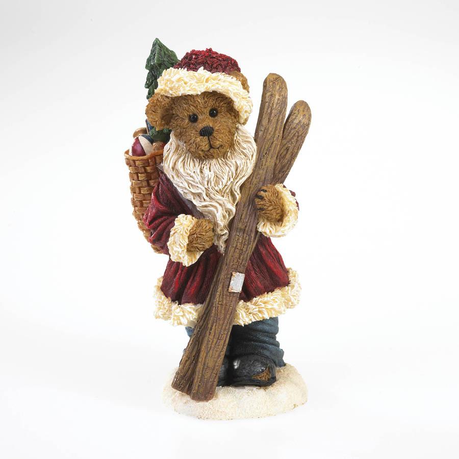 Kristopher Frostnick...  Bearing Gifts Boyds Bear