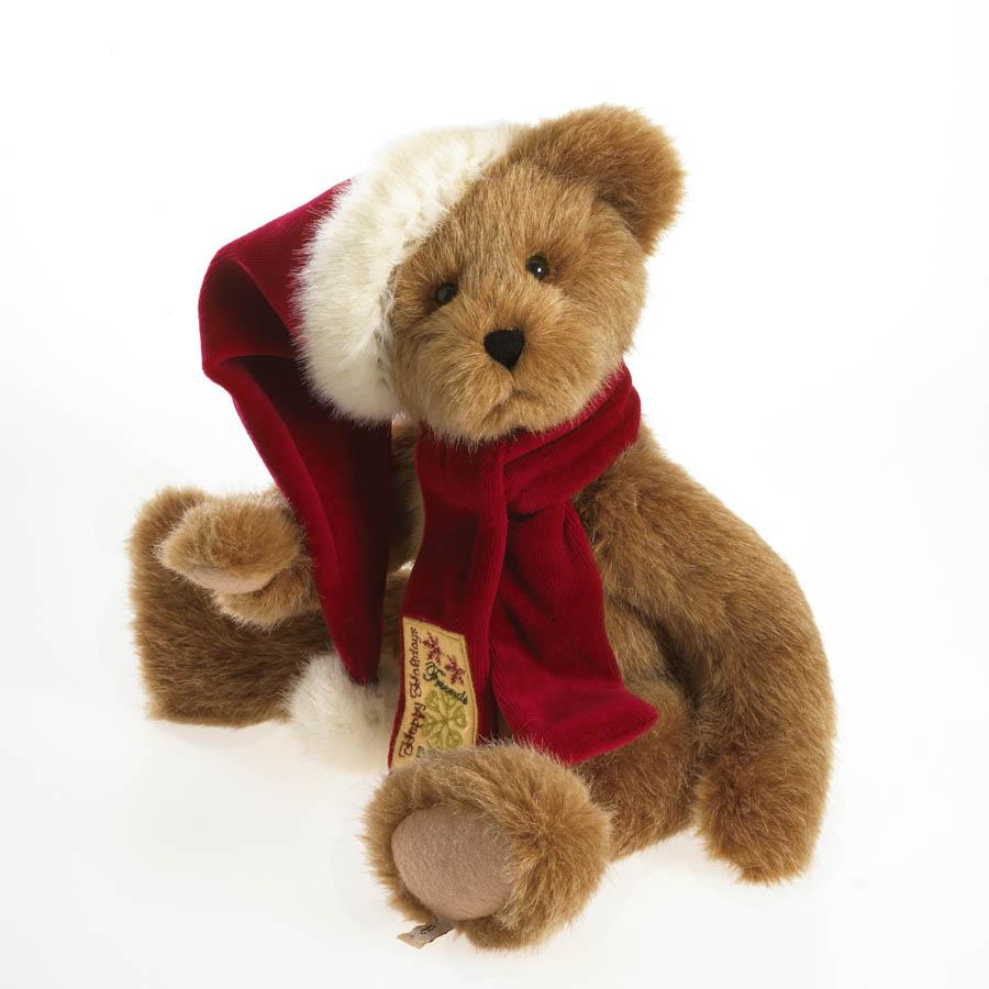 Kristopher Merryment Boyds Bear
