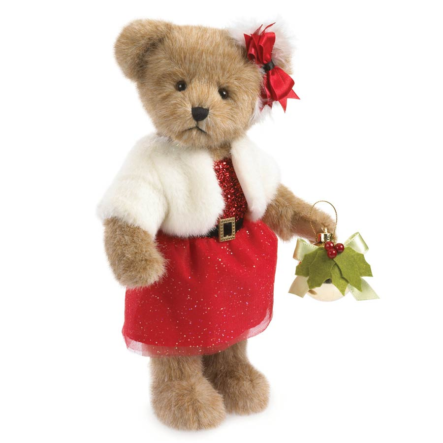 Krysta Yulebeary Boyds Bear