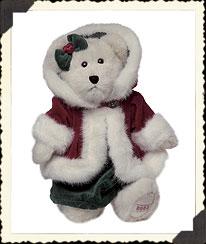 Krystal Penneybeary Boyds Bear