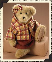 Kylie Boyds Bear