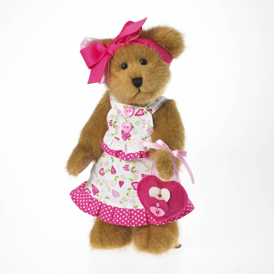 Lacey Hugginsworth Boyds Bear