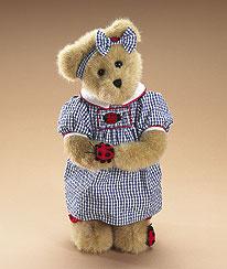 Lady B. Bugsley Boyds Bear
