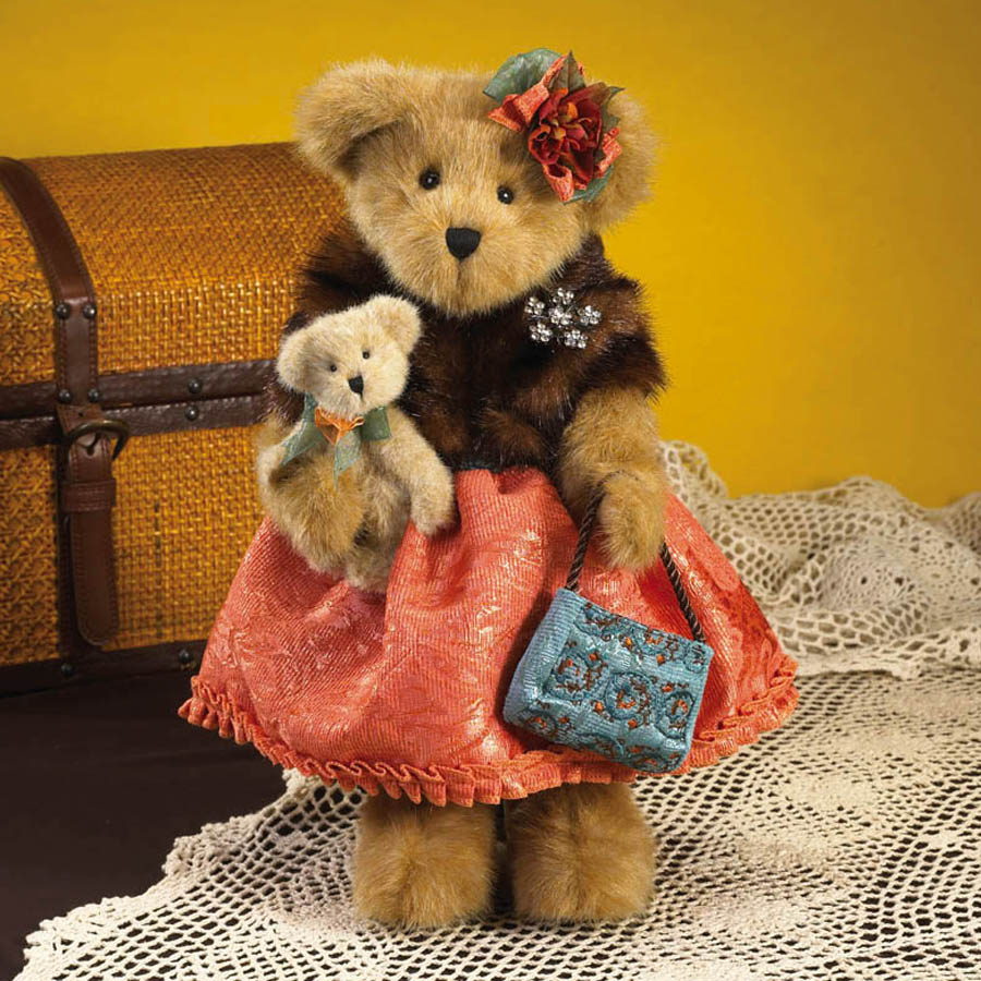 Lady Wellington Boyds Bear