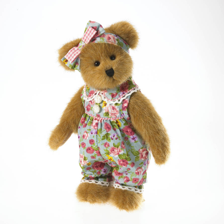 Lainey T. Rosemoor Boyds Bear