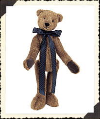 Lankey S. Woodsley Boyds Bear