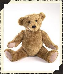 Large Smithsonian Bear Boyds Bear