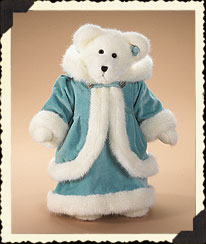 Larissa Sparklefrost Boyds Bear