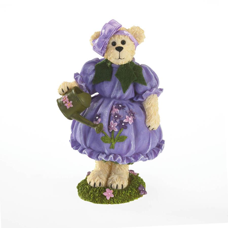 Laura Bearybloom Boyds Bear