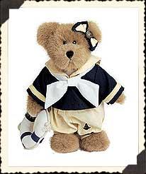 Laura Elizabeth Yachtley Boyds Bear