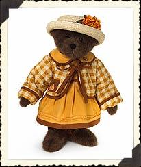 Lauralee Pearsley Boyds Bear