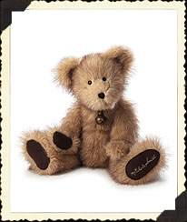 Laurence George Boyds Bear