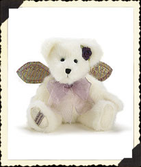 Leah Grace Marchbear Boyds Bear