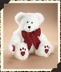 Leonardo Boyds Bear