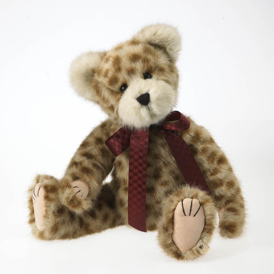 Leopold Bearloom Boyds Bear