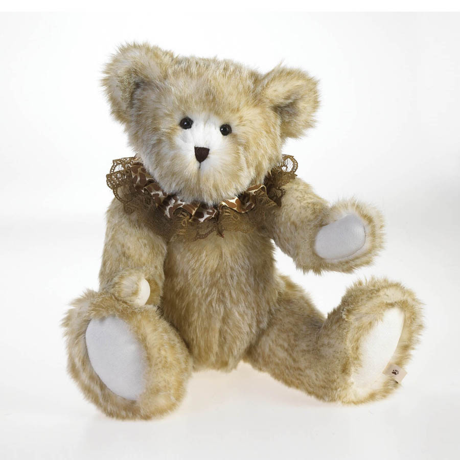 Lexie M. Bearloom Boyds Bear