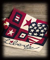 Liberty Rug Boyds Bear