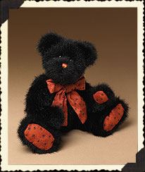 Licorice Boyds Bear