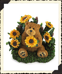 Lil' Bubba Ray... Sunny Days Boyds Bear