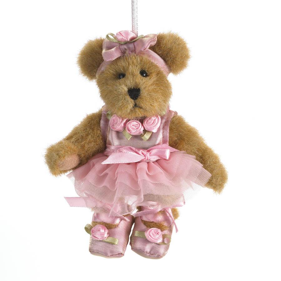 Lil' Clara Boyds Bear