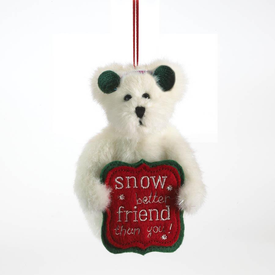 Lil' Frosty Boyds Bear