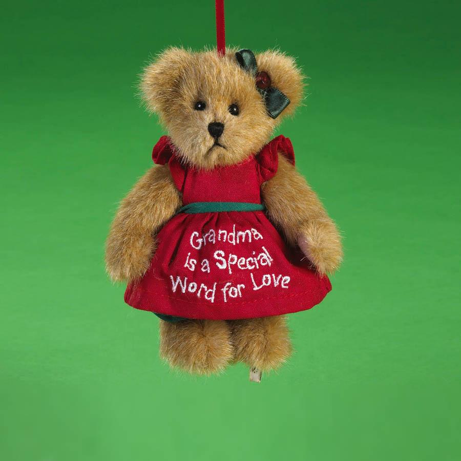 Lil' Gammy Boyds Bear