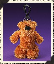 Lil' Homer Keychain Boyds Bear