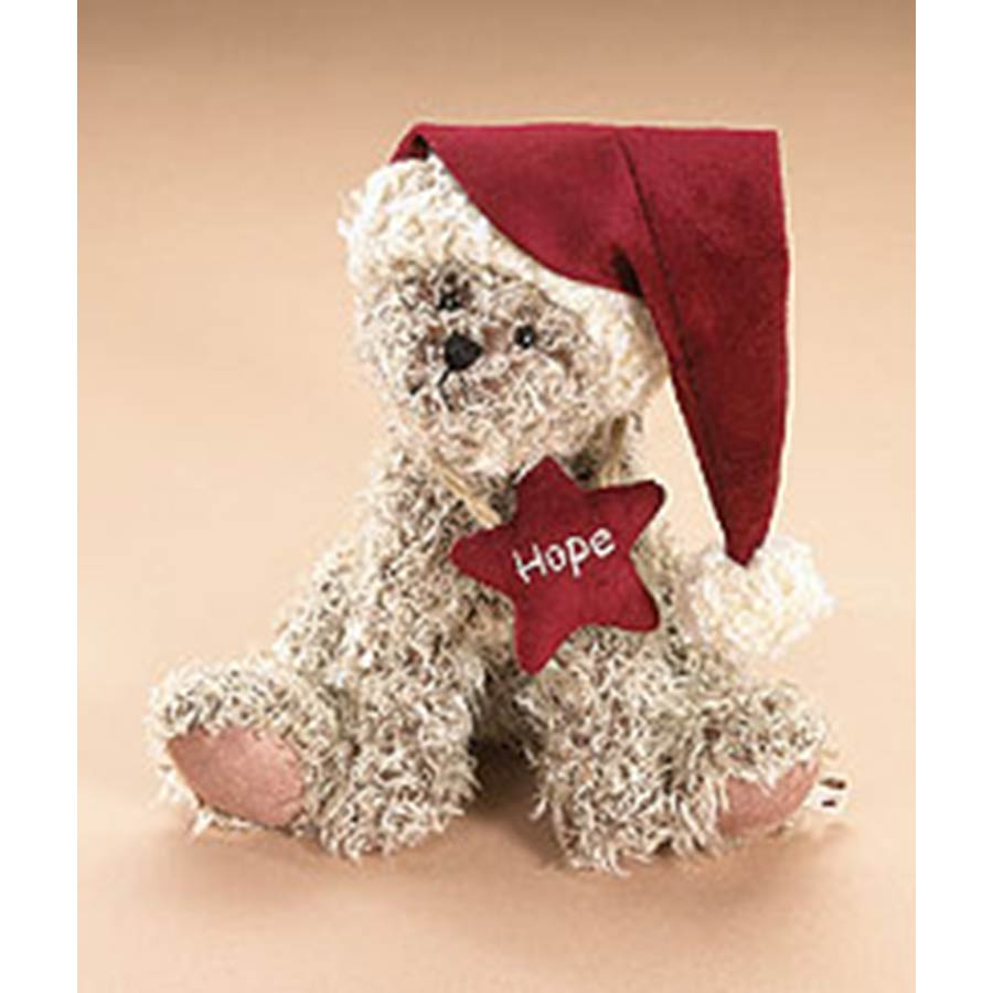 Lil' Hope Boyds Bear