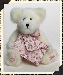 Lil' Love Boyds Bear