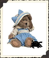 Lil' Missy Muffet Boyds Bear