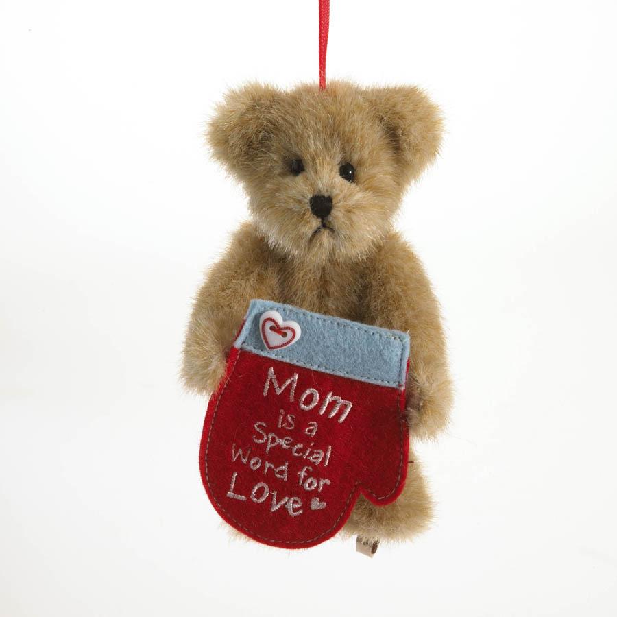 Lil' Momma Love Boyds Bear