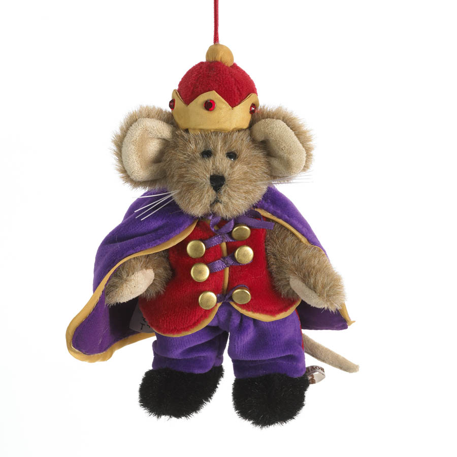 Lil' Mouse King Boyds Bear