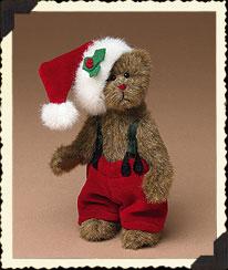 Lil' Nicky Jodibear Boyds Bear