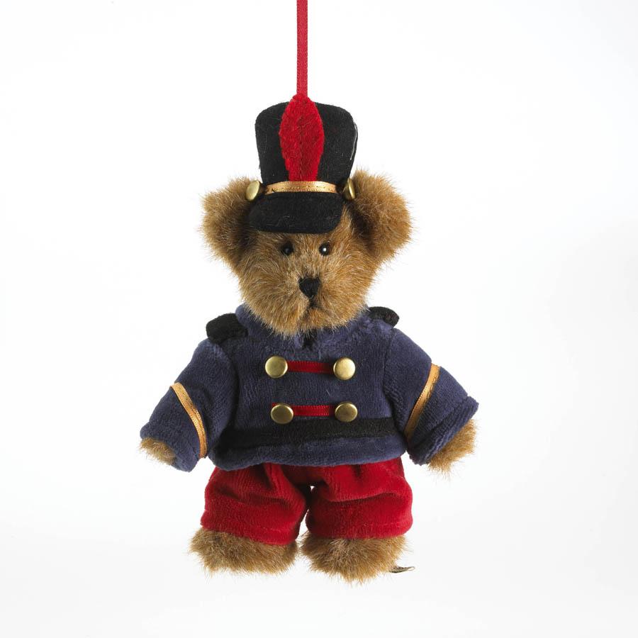 Lil' Prince Boyds Bear
